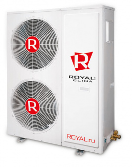 картинка ROYAL CLIMA CO-4C 48HNR/pan2/CO-E 48HNR/OUTот интернет-магазина LOKS-AIR.RU